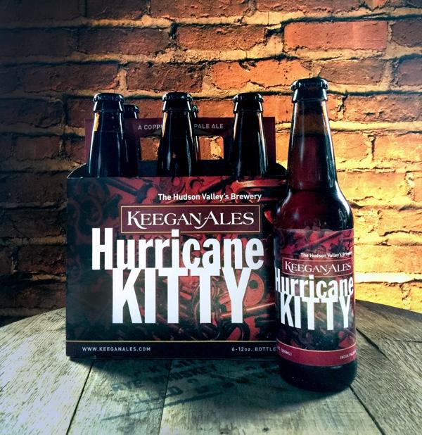 Hurricane Kitty