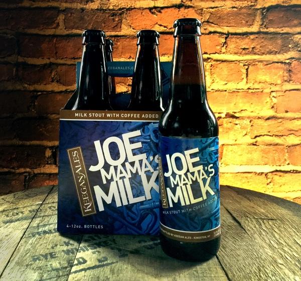 Joe Mama's Milk